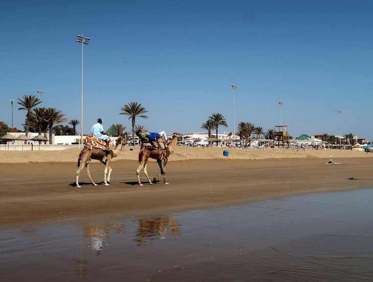 23 - Agadir © Viaje Comigo