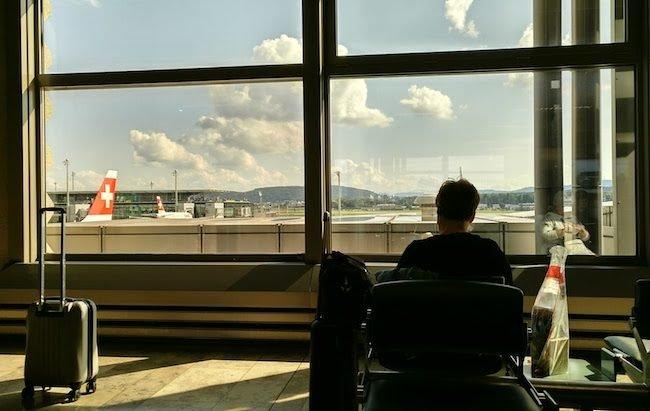 Aeroporto © Viaje Comigo