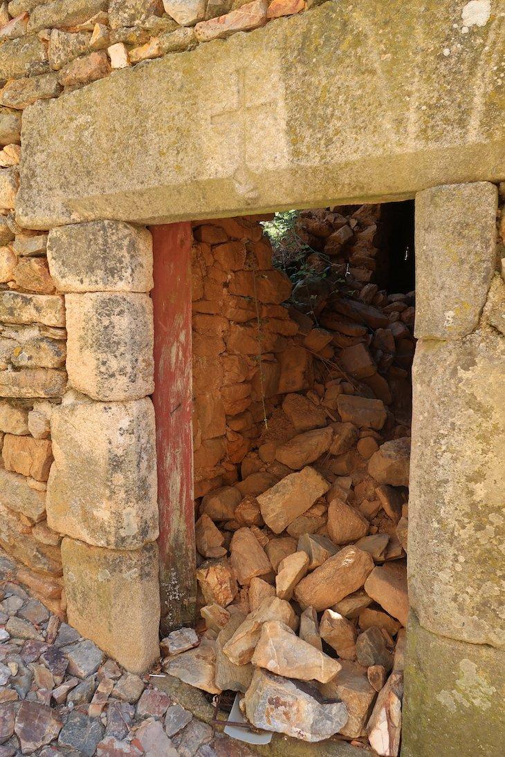 Antiga Misericórdia - Castelo Rodrigo - Portugal © Viaje Comigo