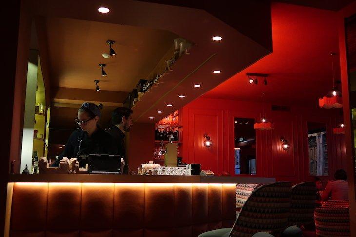 Mini Bar Porto © Viaje Comigo