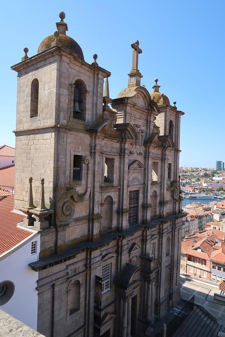 Porto - Portugal © Viaje Comigo