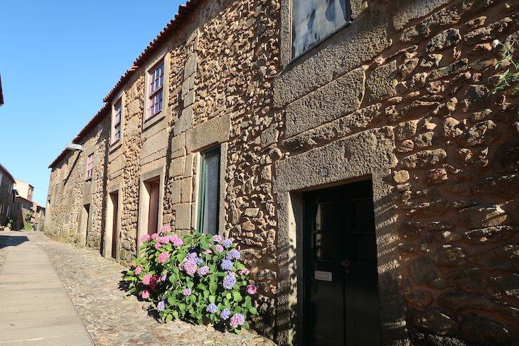 Castelo Rodrigo - Portugal © Viaje Comigo