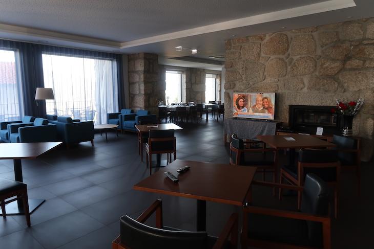 Belmonte Sinai Hotel - Portugal © Viaje Comigo