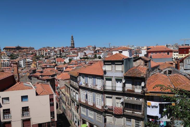 Vista da Sé para o Porto - Portugal © Viaje Comigo