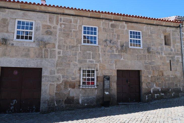Casa do Gato Preto - Trancoso - Portugal © Viaje Comigo