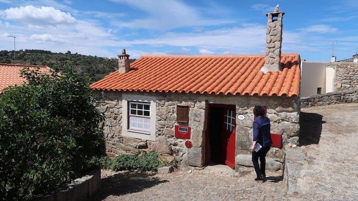 Casa do Corro - Castelo Mendo - Portugal © Viaje Comigo