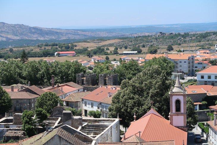 Aldeia Histórica de Trancoso - Portugal © Viaje Comigo
