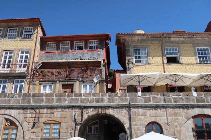 Casas da Ribeira Porto © Viaje Comigo