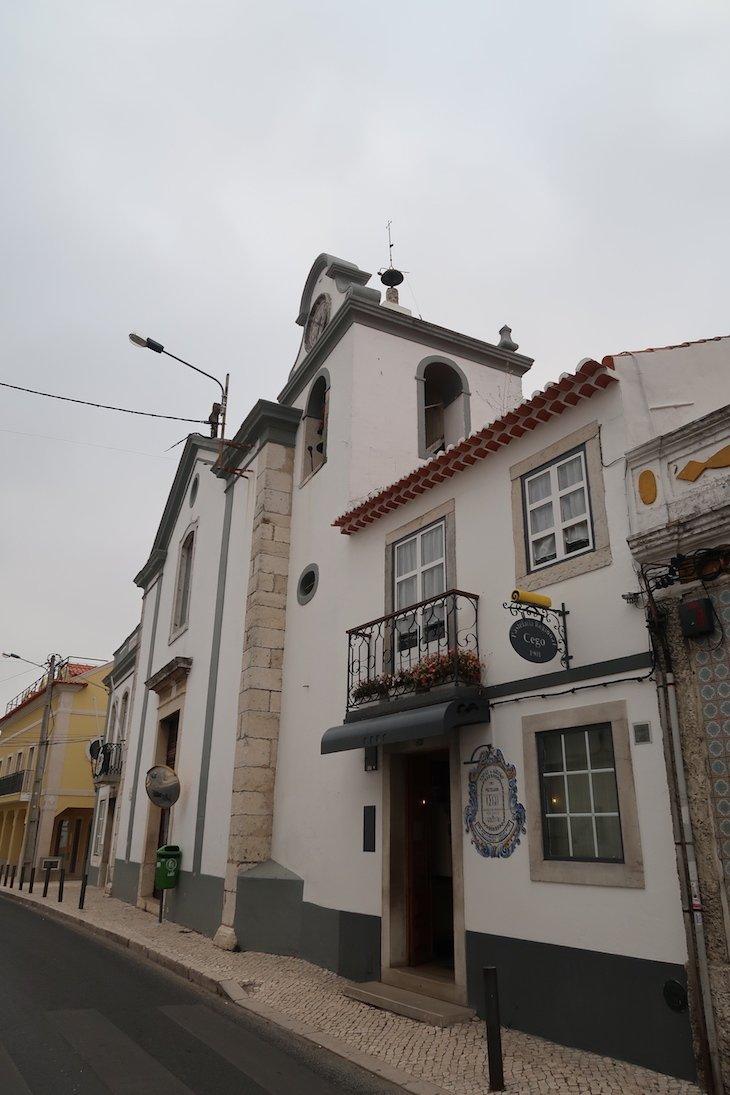 Vila Nogueira de Azeitão - Portugal © Viaje Comigo