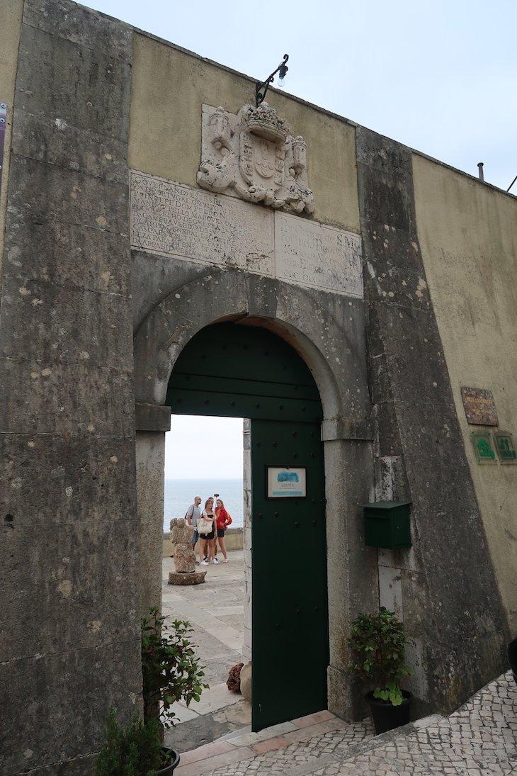Forte de Santa Maria da Arrábida -Portugal © Viaje Comigo