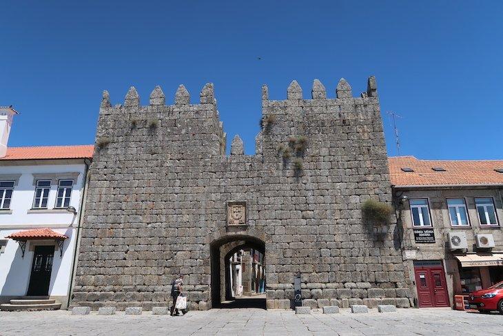 Portas d'El Rei - Trancoso - Portugal © Viaje Comigo