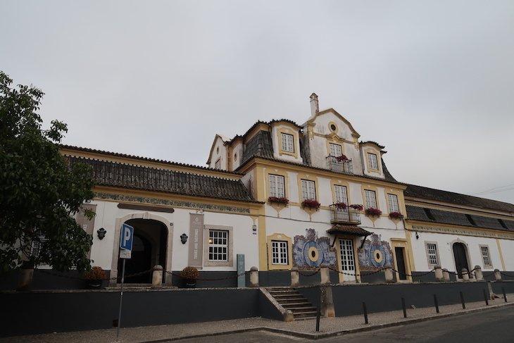 José Maria da Fonseca - Azeitão - Portugal © Viaje Comigo