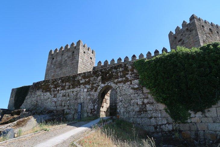 Porta da Traição - Trancoso - Portugal © Viaje Comigo
