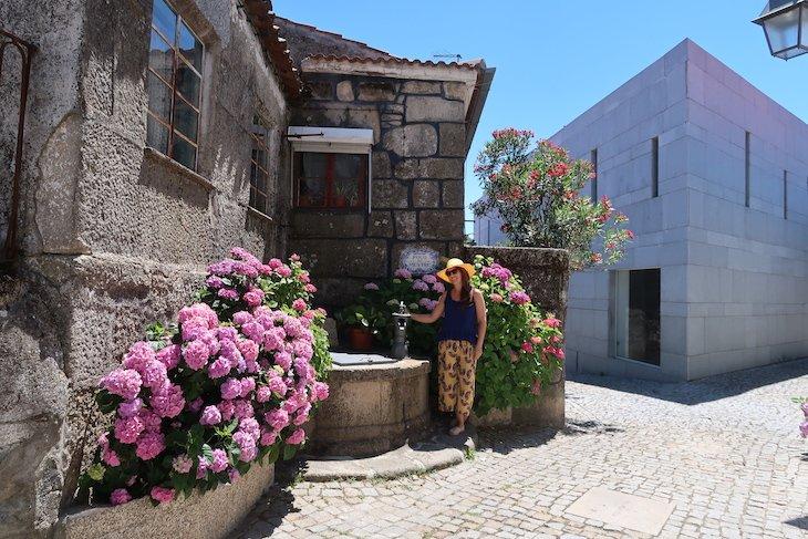 Poço do Mestre - Aldeia Histórica de Trancoso - Portugal © Viaje Comigo