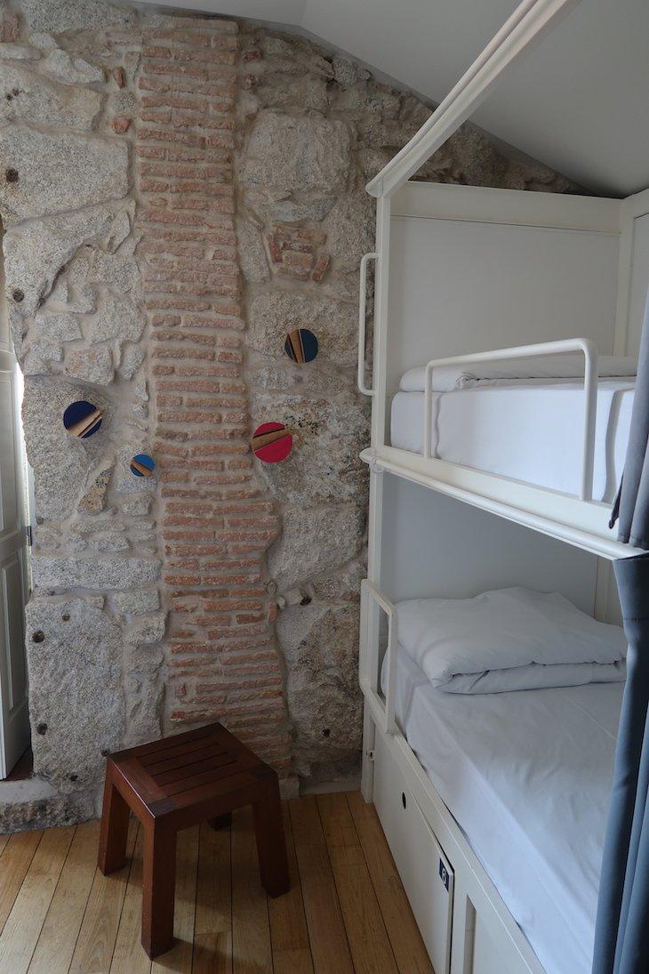 Bluesock Hostels Porto © Viaje Comigo
