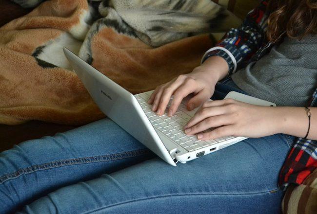 Trabalhar no computador - Foto: kropekk_pl © Pixabay