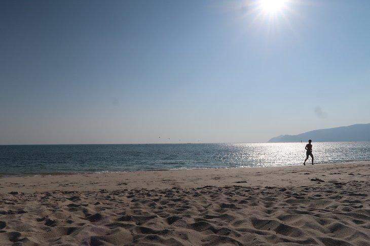 Praias de Tróia, Portugal © Viaje Comigo