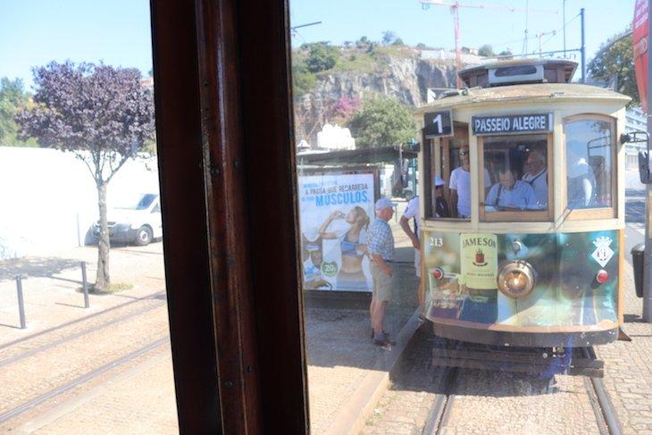 Museu do Carro Eléctrico do Porto © Viaje Comigo