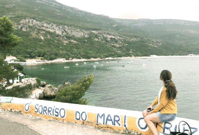 Portinho da Arrábida, Portugal © Viaje Comigo