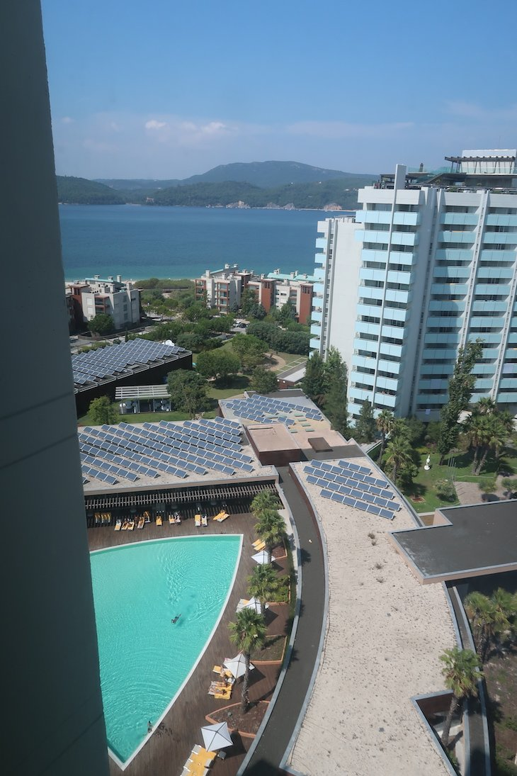 Aqualuz Suite Hotel Apartamentos Tróia Mar & Rio © Viaje Comigo