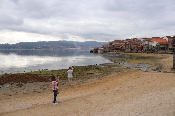 Combarro, Pontevedra, Galiza, Espanha © Viaje Comigo
