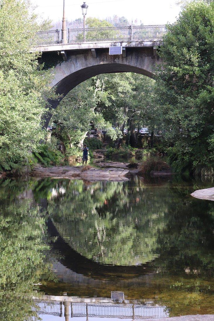 Ponte Caldelas, Pontevedra - Galiza - Espanha © Viaje Comigo