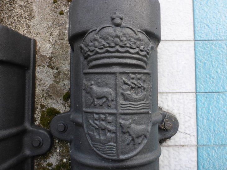Baiona, Pontevedra, Galiza, Espanha © Viaje Comigo