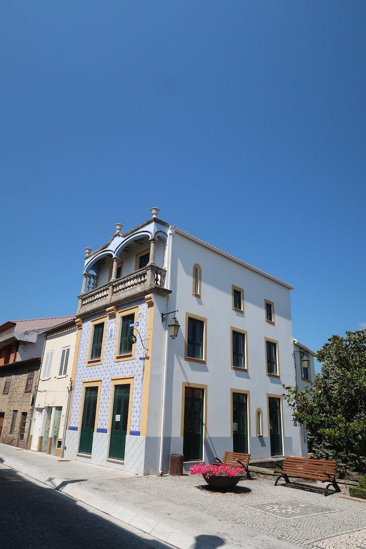 Belmonte - Aldeias Históricas Portugal © Viaje Comigo