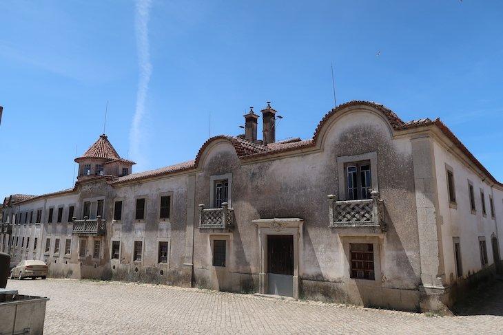 Aldeia Histórica de Idanha-a-Velha. Portugal © Viaje Comigo