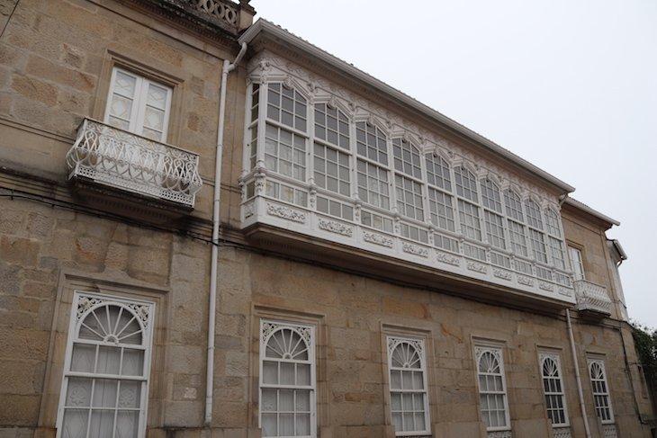 Centro Histórico de Pontevedra © Viaje Comigo
