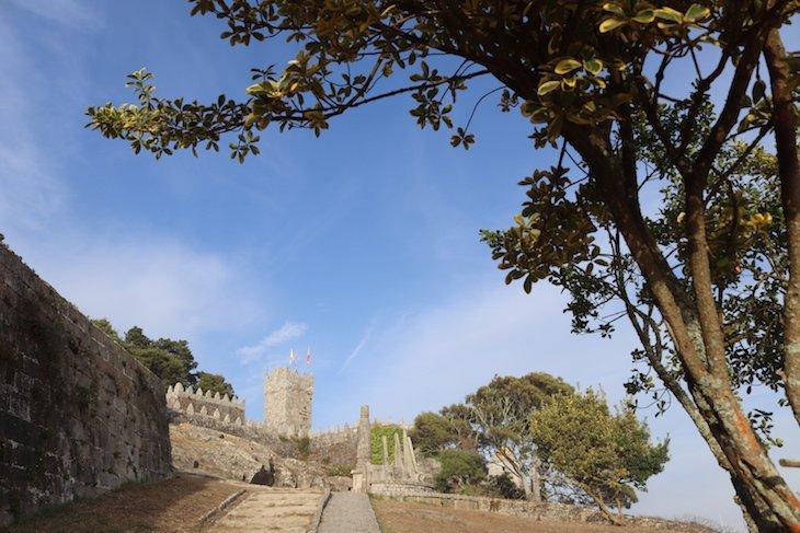 Baiona - Pontevedra © Viaje Comigo