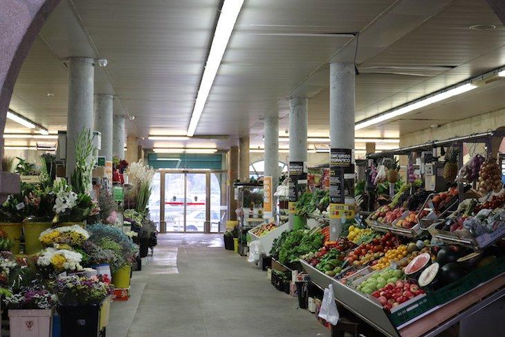 Mercado de Pontevedra - Galiza © Viaje Comigo