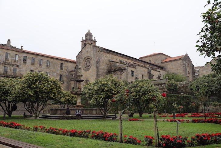 Convento San Francisco -Pontevedra © Viaje Comigo