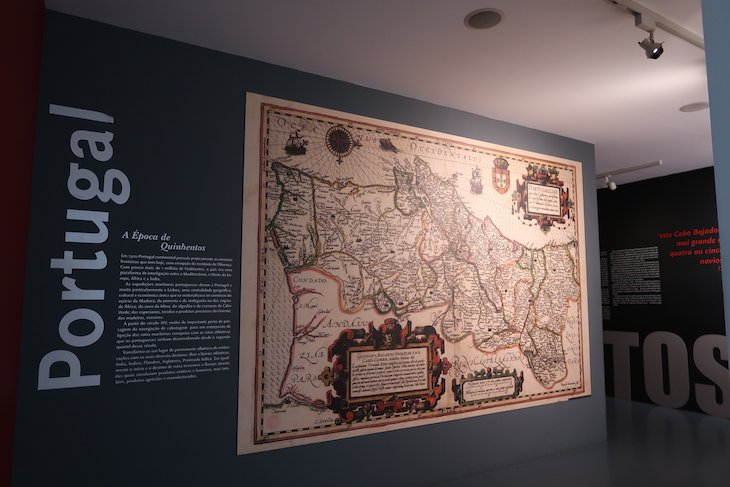 Museu dos Descobrimentos, Belmonte, Portugal © Viaje Comigo