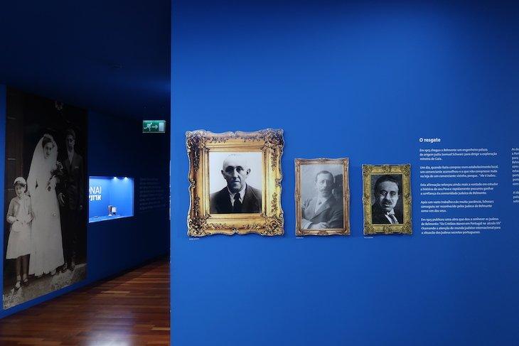 Museu Judaico, Belmonte - Portugal © Viaje Comigo