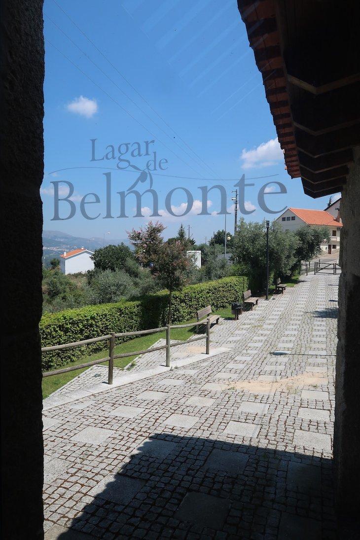 Lagar de Azeite em Belmonte - Portugal © Viaje Comigo