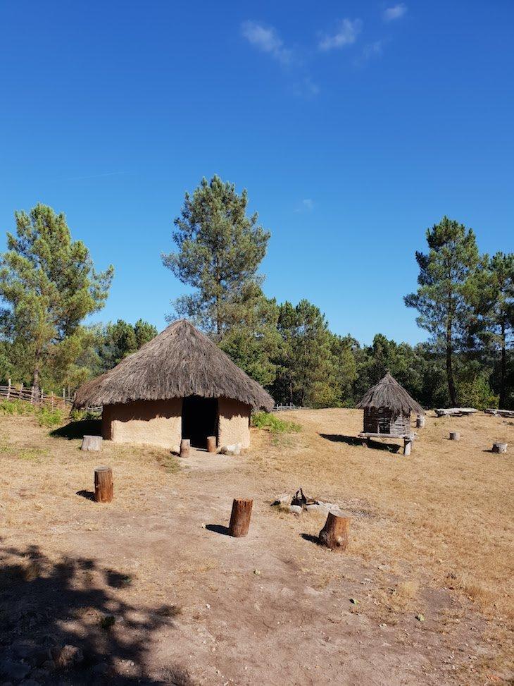 Parque Arqueológico de Campo Lameiro, Terras de Pontevedra - Galiza © Viaje Comigo