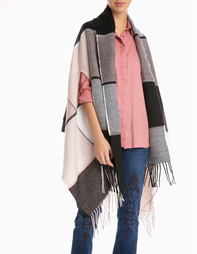 Sugestões de roupas para o outono /inverno europeu