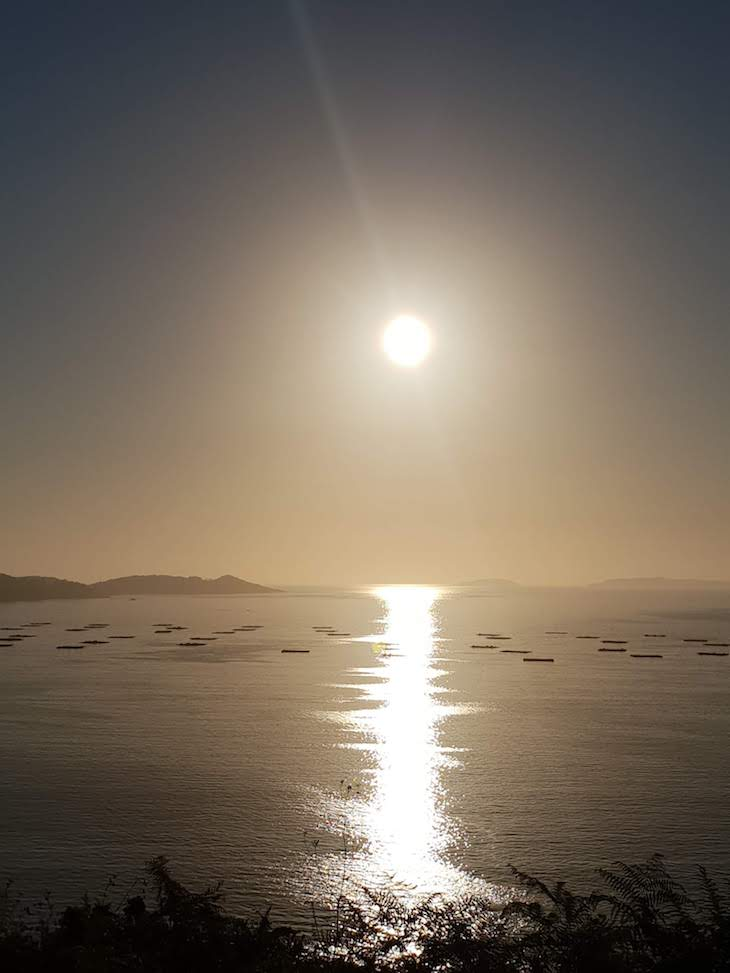 Miradouro A Teoira - Marin, Terras de Pontevedra - Galiza - Espanha © Viaje Comigo