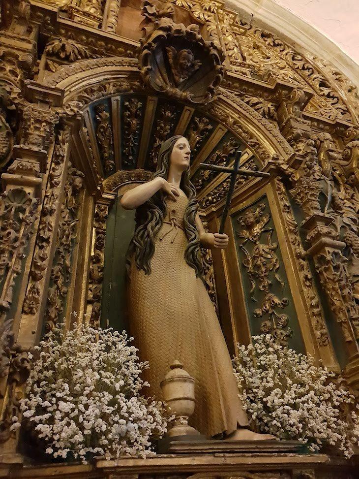 Igreja San Bartolomeu, Pontevedra - Galiza © Viaje Comigo