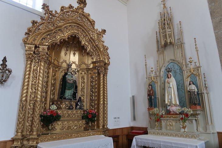 Igreja Matriz de Belmonte, Portugal © Viaje Comigo