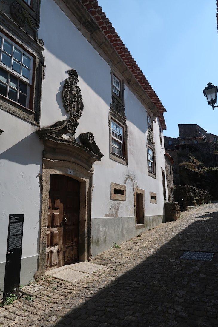 Monsanto - Aldeia Histórica - Portugal © Viaje Comigo