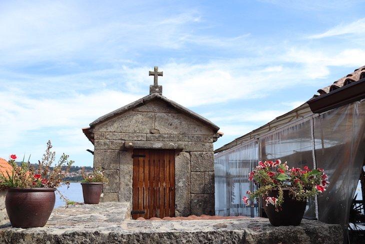 Em Combarro, Pontevedra, Espanha © Viaje Comigo