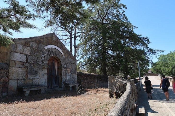 Aldeia Histórica de Idanha-a-Velha - Portugal © Viaje Comigo.JPG