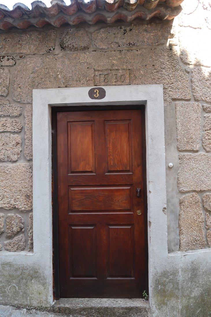 Casa de 1830 em Belmonte - Aldeias Históricas Portugal © Viaje Comigo