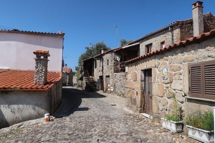 Belmonte - Portugal © Viaje Comigo