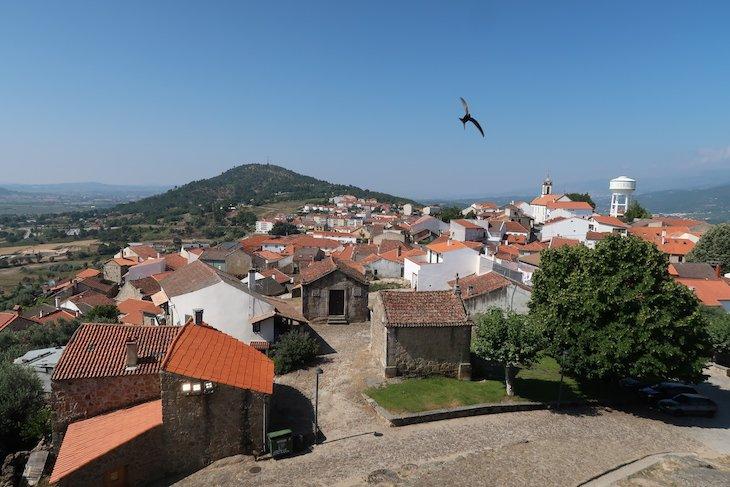 Belmonte, Portugal © Viaje Comigo