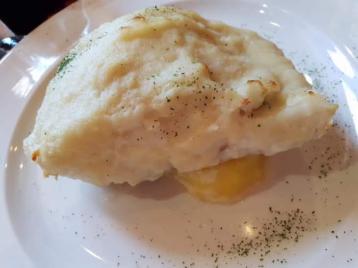 Prato de peixe no Tinta Negra, Combarro, Pontevedra, Espanha © Viaje Comigo