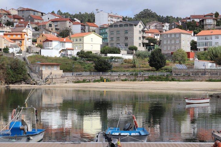 Puerto de Campelo, Poio, Terras de Pontevedra - Galiza - Espanha © Viaje Comigo