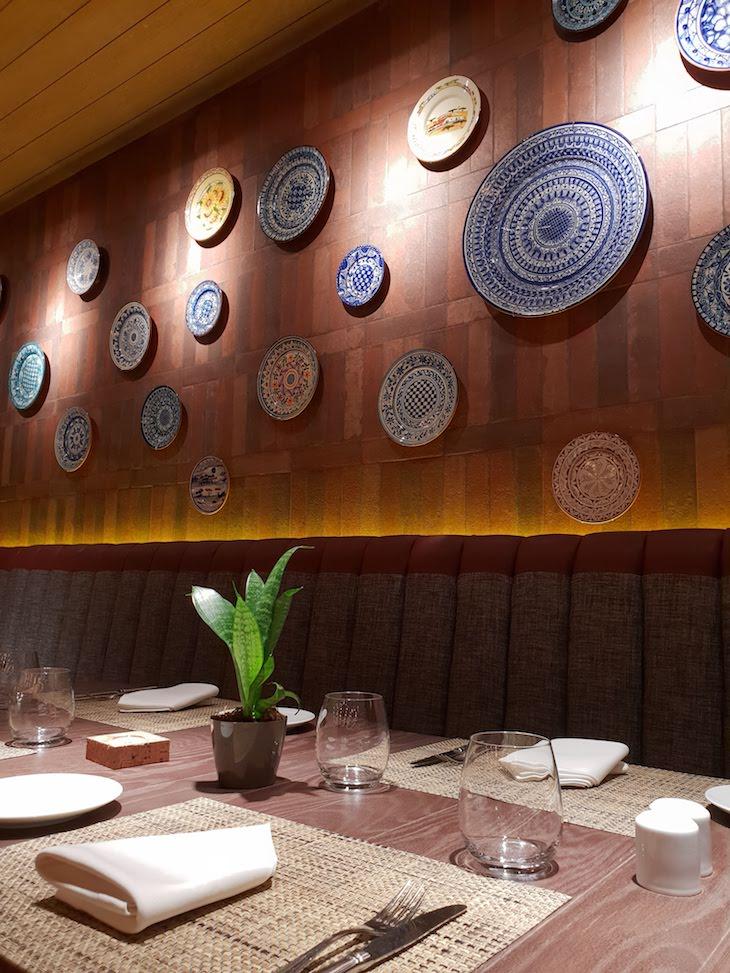 Somos Restaurant & Lounge, Porto © Viaje Comigo